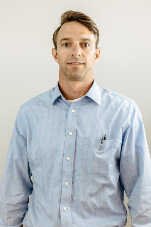 Alex Jones, MD