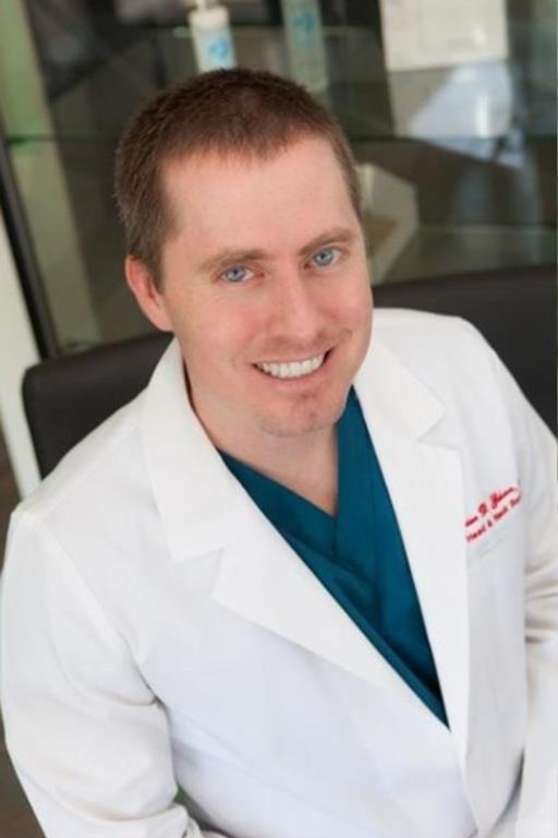 Brian Gibson, MD