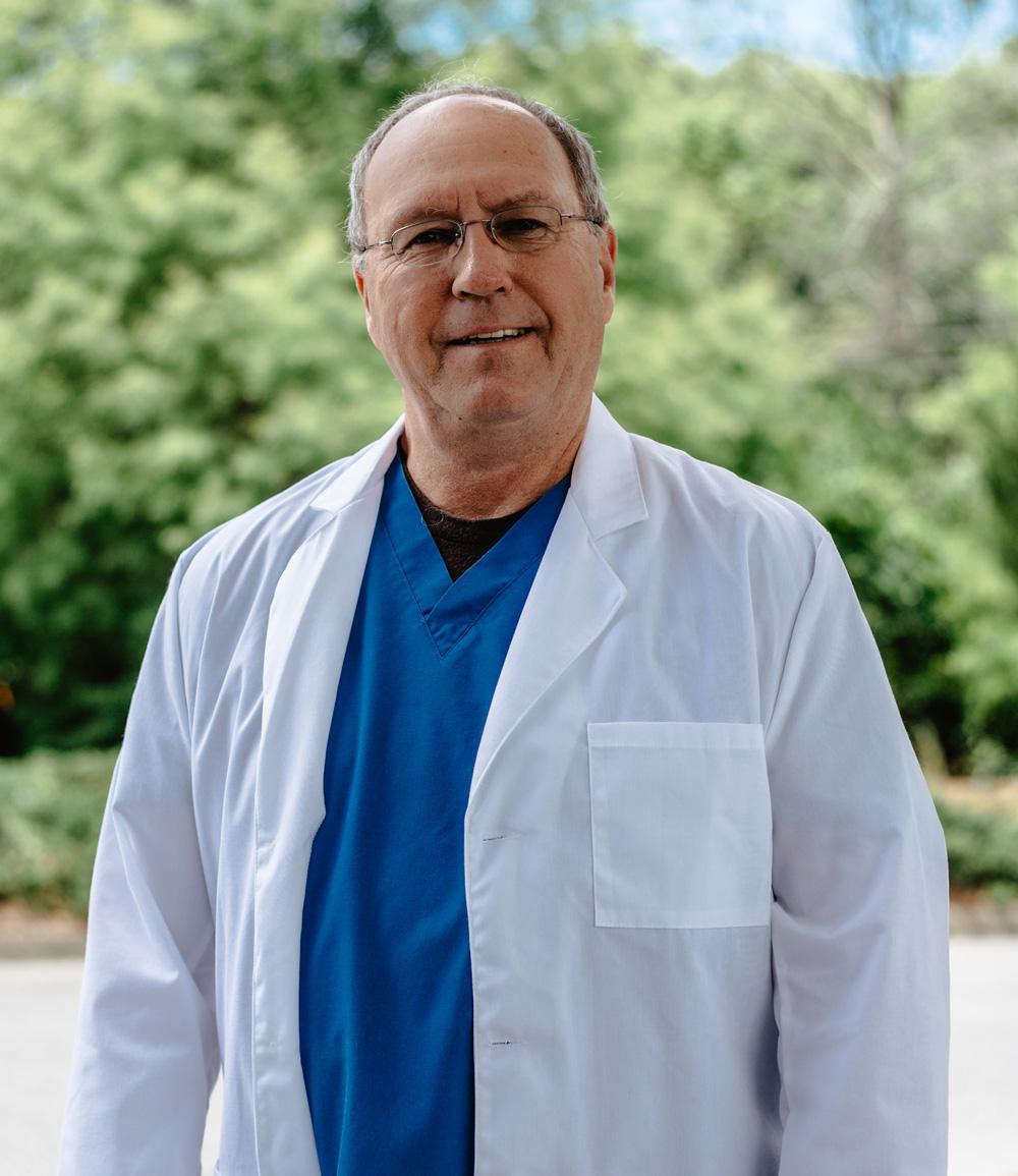 Keith Zwingelberg, MD