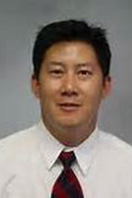 Larry Wong, DO